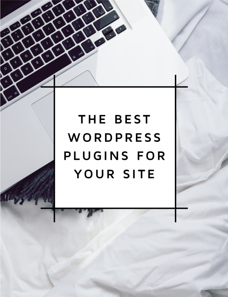 Title image for best free wordpress plugins